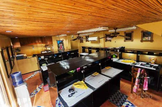Photo Room at Crystal Blue resort