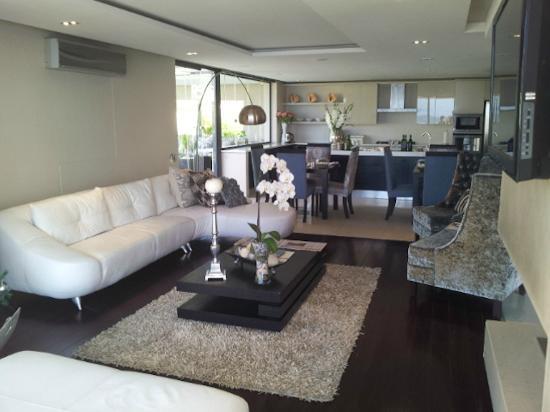 Azamare Guesthouse : Lounge