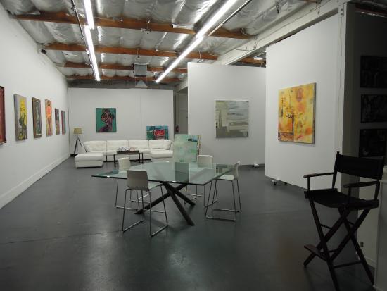 Leslie Jean Porter Gallery