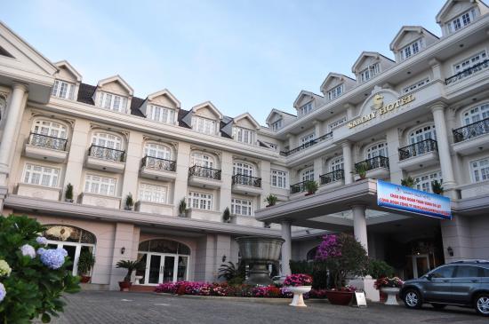 Sammy Dalat Hotel: Отель