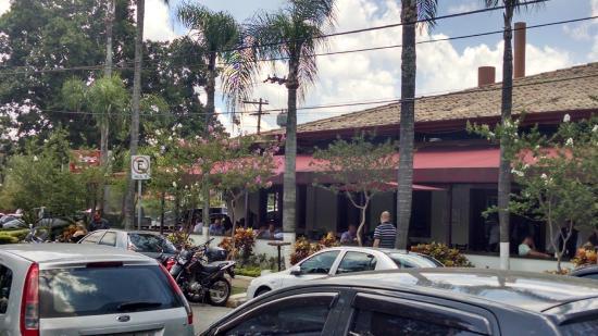 Senzala Restaurante