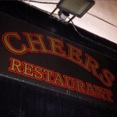 Cheers Restaurant Thetford: Cheers