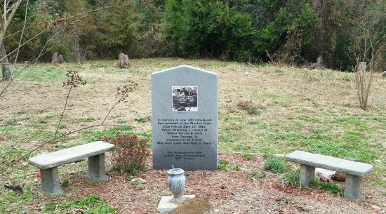 Watkins Street Cemetery