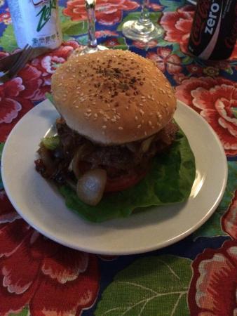 Big Dad Burger & Grill