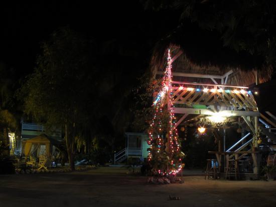 Maxhapan Cabanas: Zonas comunes