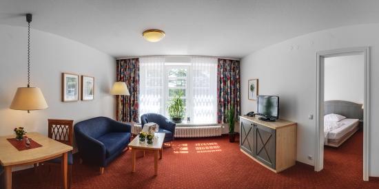 Waldhalle Hotel