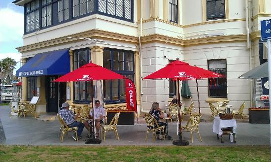 The Esplanade Hotel: Great Summer at the Esplanade