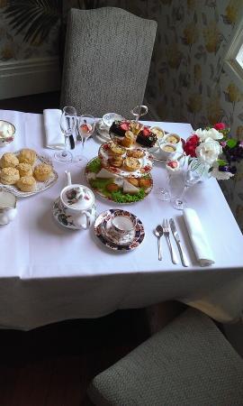 The Esplanade Hotel: High Tea at the Esplanade...book now
