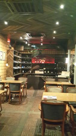Kaffa Pub & Restaurant