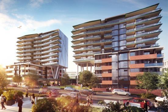 Bon Arena Apartments