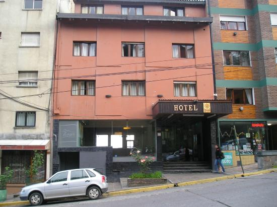 Photo of Hotel 7 Lagos San Carlos de Bariloche