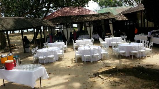 Wedding event picture of le village beach resort kuantan le village beach resort wedding event junglespirit Choice Image