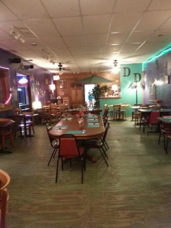 Golconda, IL: Nice comfortable atmosphere