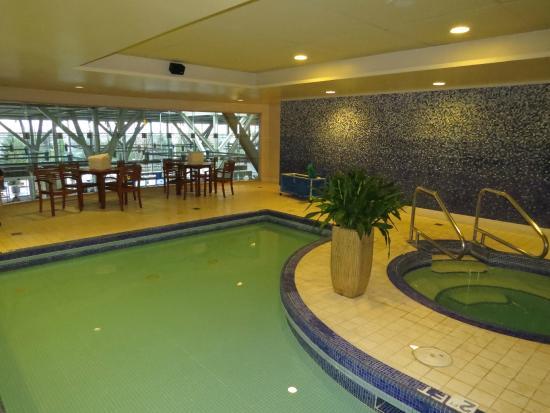 Fairmont Hotel Vancouver Airport Tripadvisor
