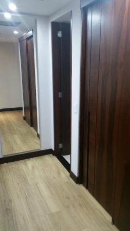 NH Collection Bogota WTC Royal: Room