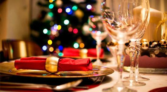 The Living Room Italian Restaurant - Thong Nai Pan Yai: christmas dinner on 24 at 18.00 only on booking