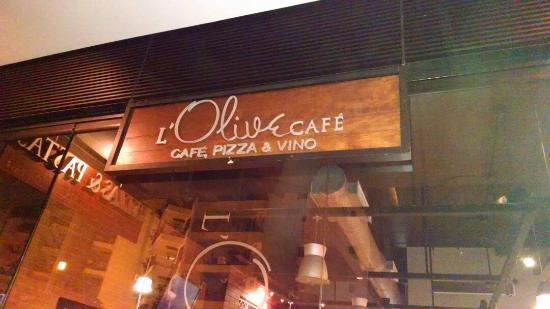 De olive