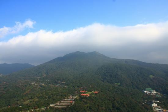 Shamao Mountain