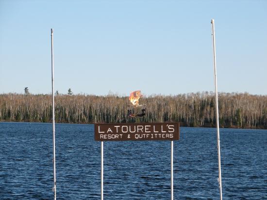 LaTourell's Resort