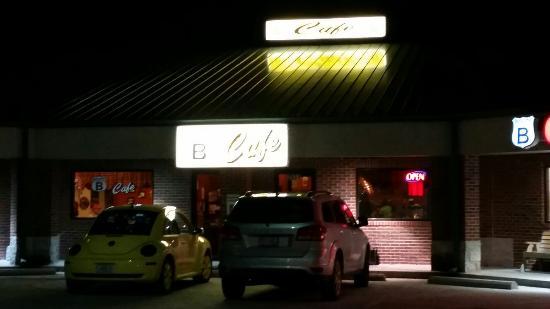 Mexican Restaurants In Boonville Missouri