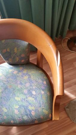 Goodway Hotel Batam: chairs