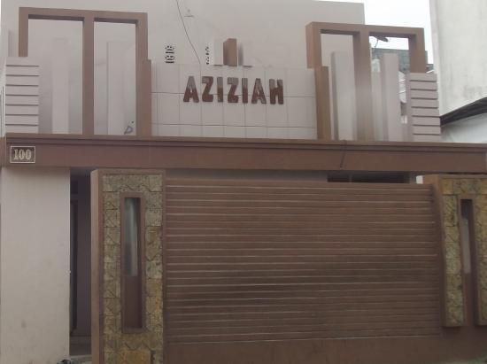Aziziah Guest House