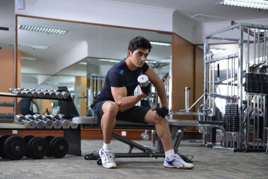 Celebrity Fitness Main Place - Subang Jaya - Gym/Physical ...