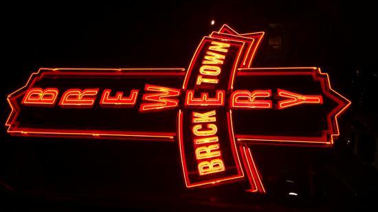 Brick Town Brewery