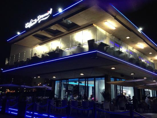 California Dreaming Restaurant Menu Durban
