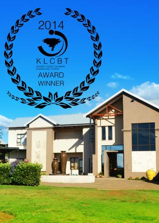 Amani Boutique Hotel: Winner of the Kruger Lowveld