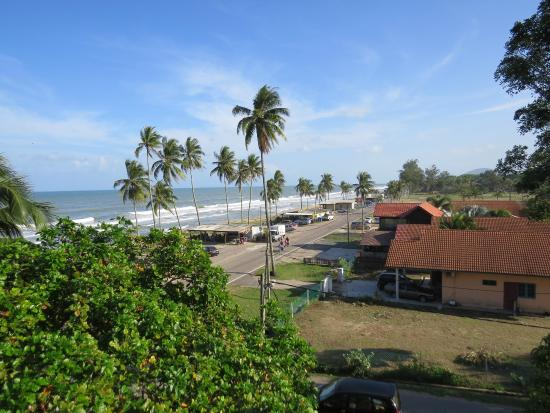 Paka Malaysia  city images : ... from beach Picture of The Qamar Paka, Terengganu, Paka TripAdvisor
