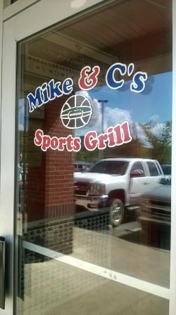 MIke and C's Family Sports Grill