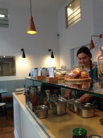 Cafe Smorgas