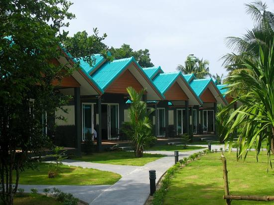 Hongte Khaolak Resort