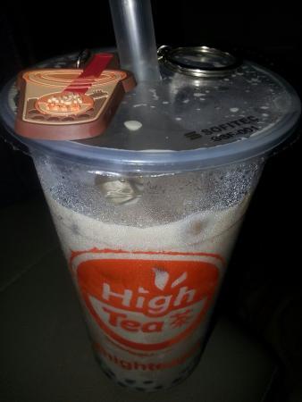 HighTea Milktea Shop