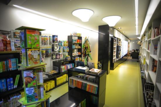 La Boutique du Museum