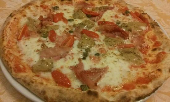 Pizzeria Fracassetti