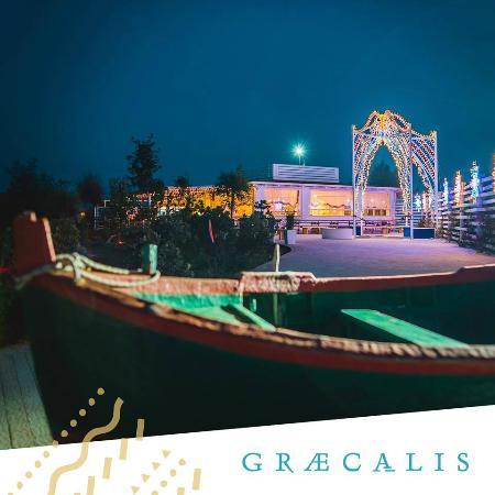 Graecalis