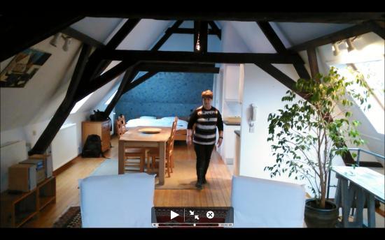 Ridderspoor Holiday Flats: Cadzand Loft & Mama