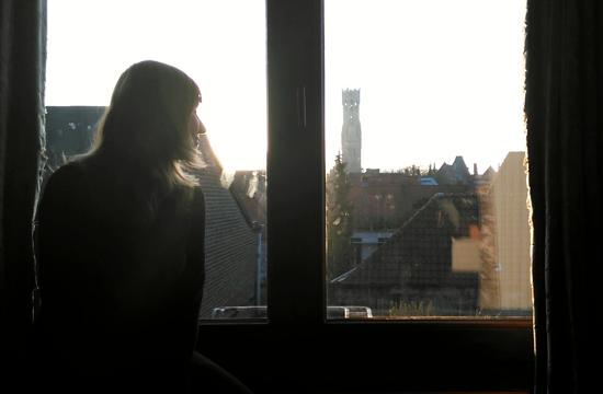 Ridderspoor Holiday Flats: Cadzand Loft View