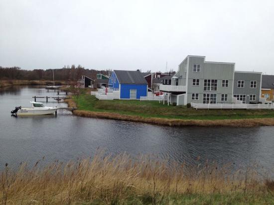 Dayz Ebeltoft Oer Maritime Ferieby