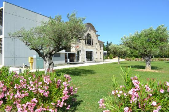Office de Tourisme d'Allègre-Les-Fumades