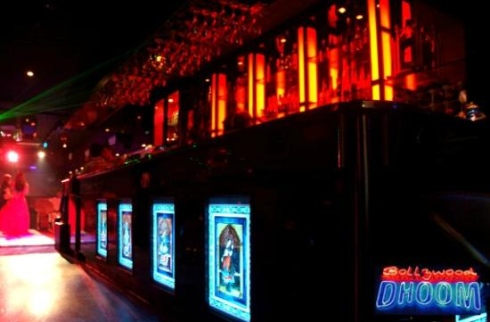 Bollywood Dhoom Club