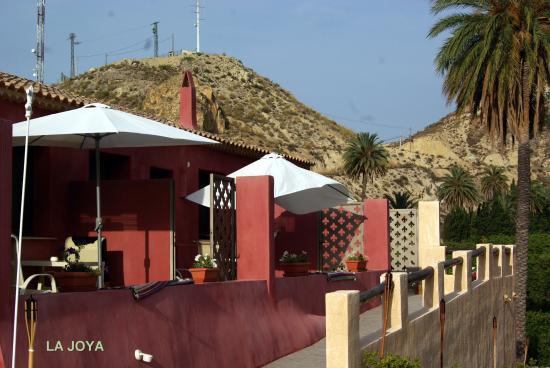 La Joya del Valle de Ricote: la joya en el oasis