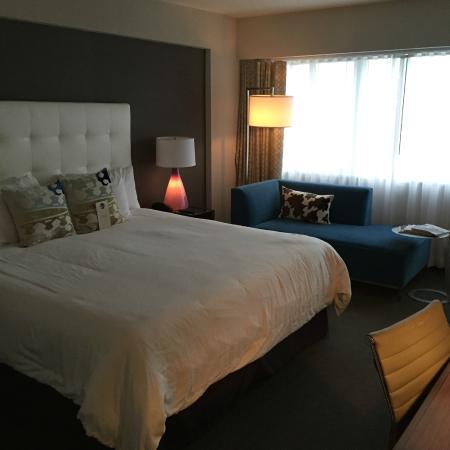 Hotel Murano: Room