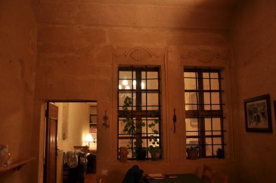 4ODA 窯洞住宅精品飯店照片