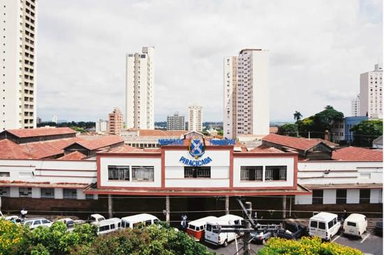 ‪Mercado Municipal de Piracicaba‬