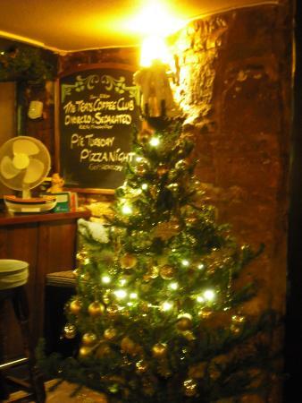 Blackmore Vale Inn: Happy Christmas