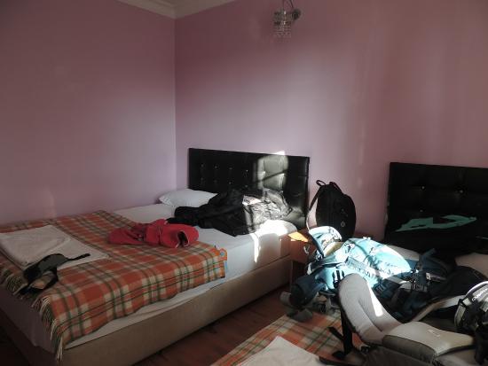 Dort Mevsim Hotel: Triple room