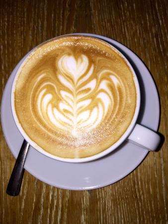 Dritan Alsela Coffee